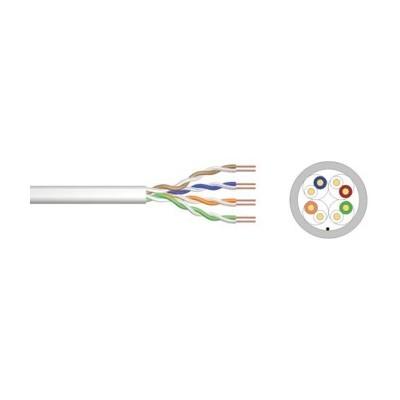 Cable de red ewent ew - mat - 5u - r - 305 - s cat 5e u - utp awg24 - 1 cca 305mt rigido - Imagen 1