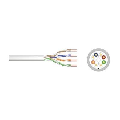 Cable de red ewent ew - mat - 6u - r - 305 - s cat 6 u - utp awg23 - 1 cca 305mt rigido - Imagen 1