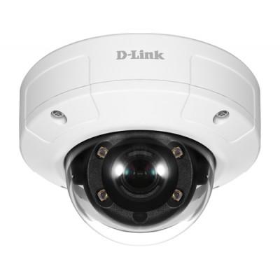 D-Link DCS-4633EV cámara de vigilancia Cámara de seguridad IP Exterior Almohadilla Techo/pared 2048 x 1536 Pixeles - Imagen 1