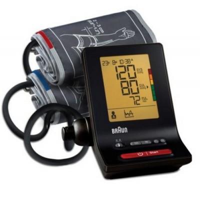 Braun BP6200 Antebrazo Automático 2 usuario(s) - Imagen 1