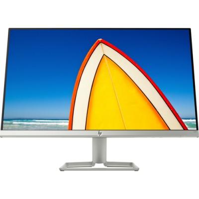 """HP 24f 60,5 cm (23.8"""") 1920 x 1080 Pixeles Full HD LED Plata - Imagen 1"""