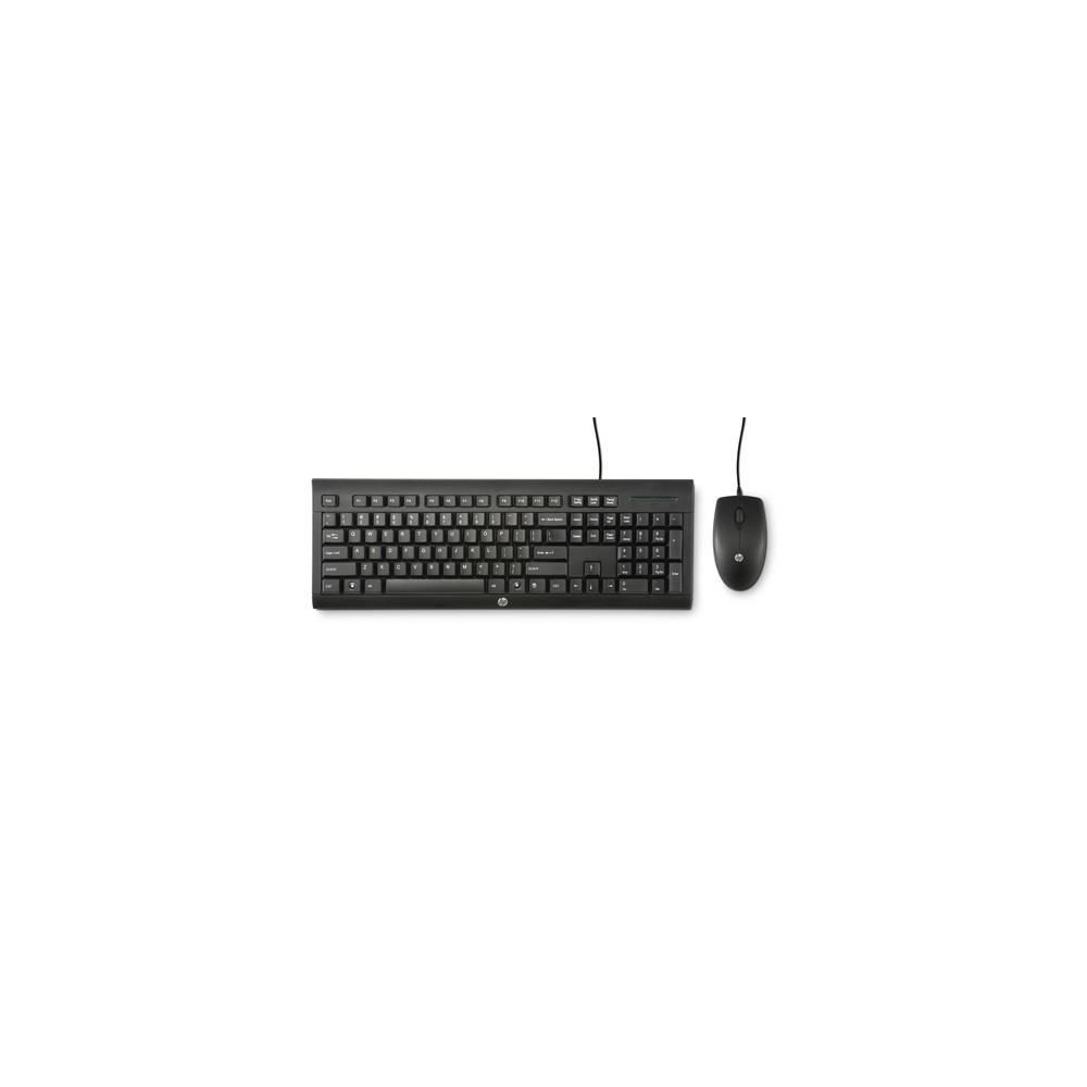 HP PC Desktop C2500 - Imagen 1