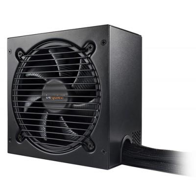 be quiet! Pure Power 11 600W unidad de fuente de alimentación 20+4 pin ATX ATX Negro - Imagen 1