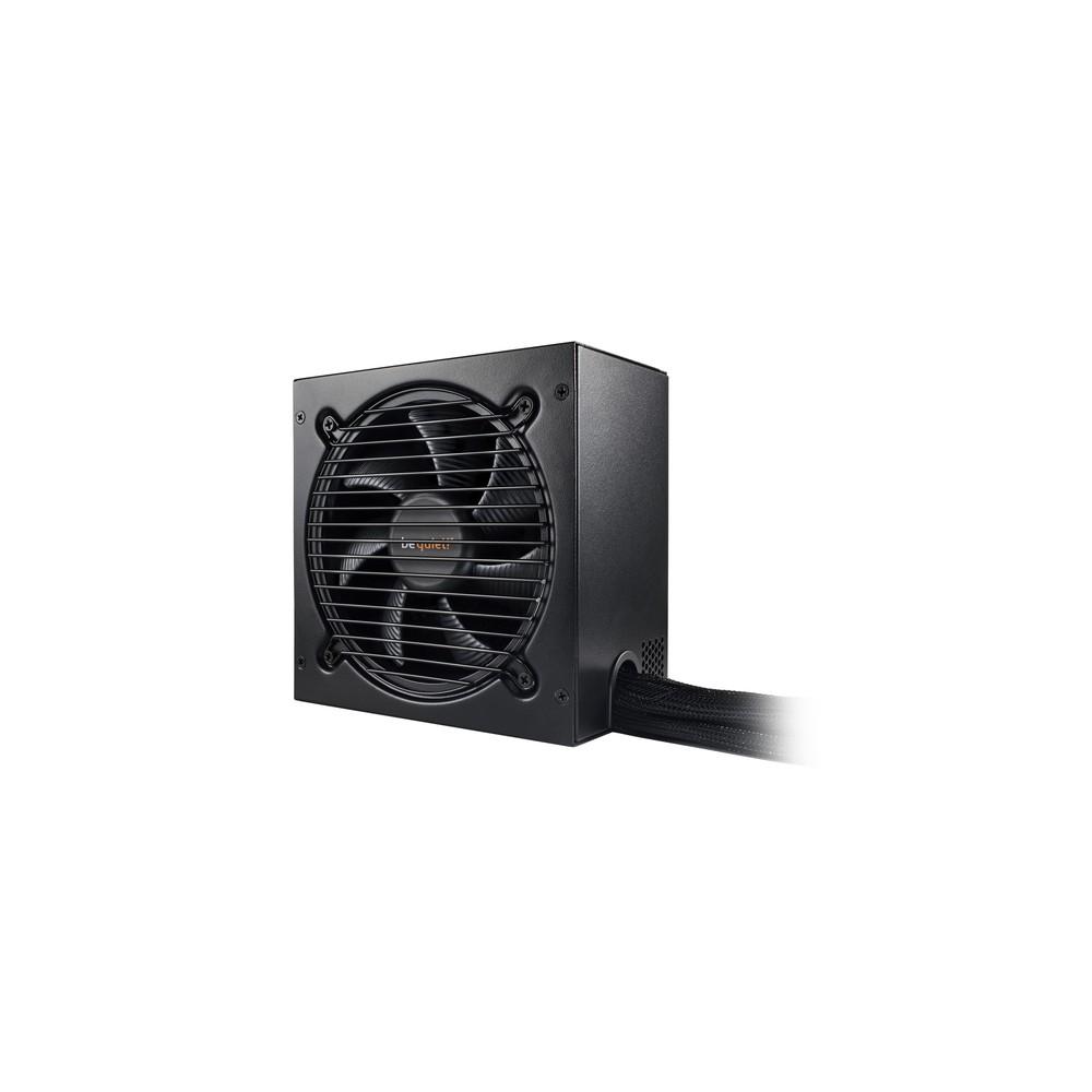 be quiet! Pure Power 11 700W unidad de fuente de alimentación 20+4 pin ATX ATX Negro - Imagen 1