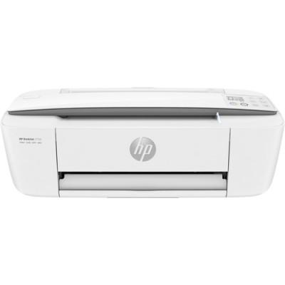 HP DeskJet 3750 Inyección de tinta térmica 1200 x 1200 DPI 19 ppm A4 Wifi - Imagen 1