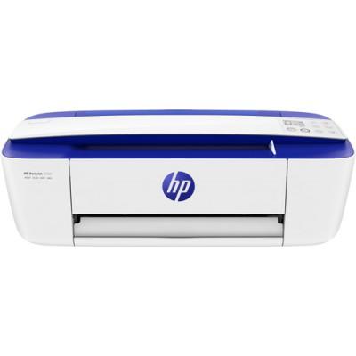 HP DeskJet 3760 Inyección de tinta térmica 1200 x 1200 DPI 19 ppm A4 Wifi - Imagen 1