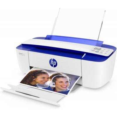 HP DeskJet 3760 Inyección de tinta térmica 1200 x 1200 DPI 19 ppm A4 Wifi - Imagen 2