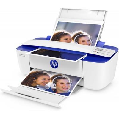 HP DeskJet 3760 Inyección de tinta térmica 1200 x 1200 DPI 19 ppm A4 Wifi - Imagen 3