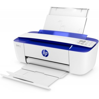 HP DeskJet 3760 Inyección de tinta térmica 1200 x 1200 DPI 19 ppm A4 Wifi - Imagen 5