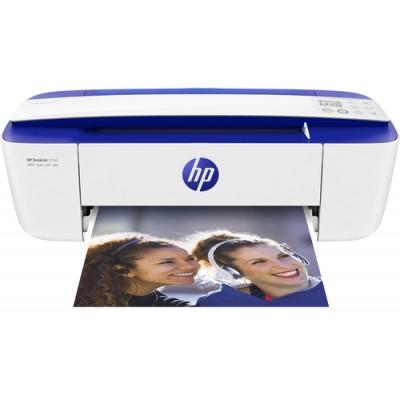 HP DeskJet 3760 Inyección de tinta térmica 1200 x 1200 DPI 19 ppm A4 Wifi - Imagen 8