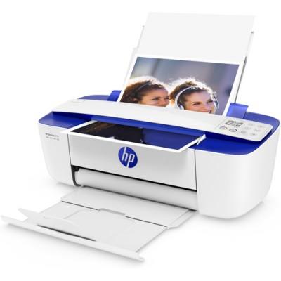 HP DeskJet 3760 Inyección de tinta térmica 1200 x 1200 DPI 19 ppm A4 Wifi - Imagen 9