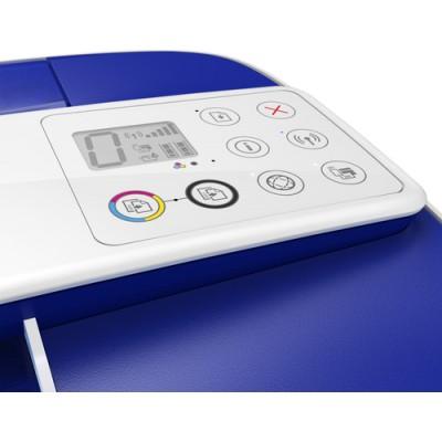 HP DeskJet 3760 Inyección de tinta térmica 1200 x 1200 DPI 19 ppm A4 Wifi - Imagen 10