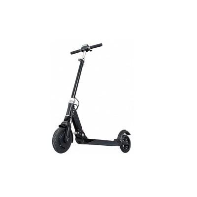 Patinete scooter hoverboard electrico skateflash urban 1 rueda 8pulgadas bateria 6.6a 28km - h - Imagen 1