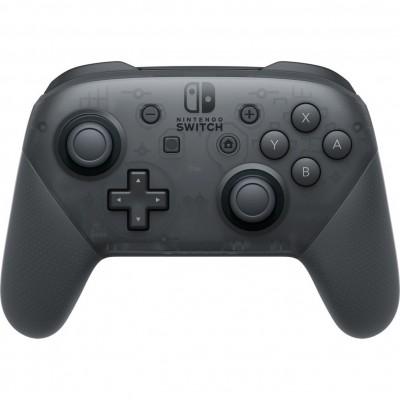 Accesorio nintendo switch -  mando pro controller mas cable usb - Imagen 1