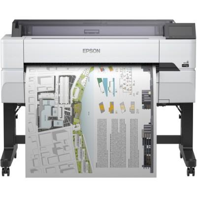 Epson SureColor SC-T5400 - Imagen 1