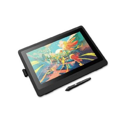 Tableta digitalizadora waqcom cintiq 16 full hd 15.6pulgadas - Imagen 1