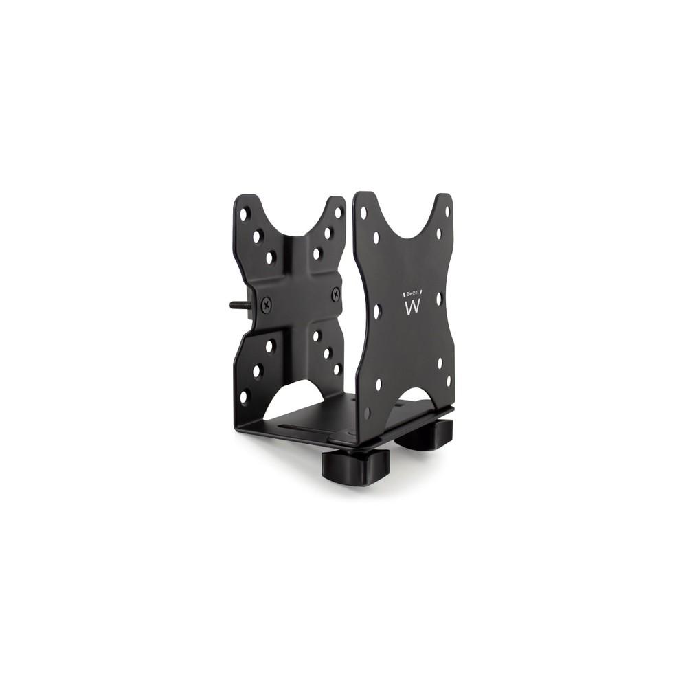 Ewent EW1517 soporte y montura para estación de trabajo/PC todo en uno 5 kg Negro - Imagen 1