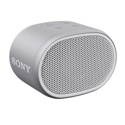 Sony SRS-XB01 Altavoz monofónico portátil Blanco - Imagen 1