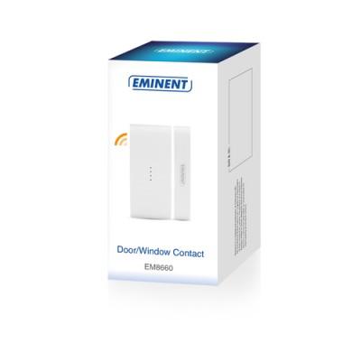 Eminent EM8660 componente de vigilancia y detección - Imagen 2