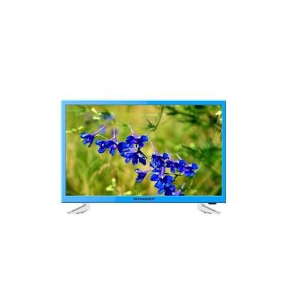 Tv schneider 23.6pulgadas led hd azul -  hdmi -  usb -  vga -  modo hotel - Imagen 1