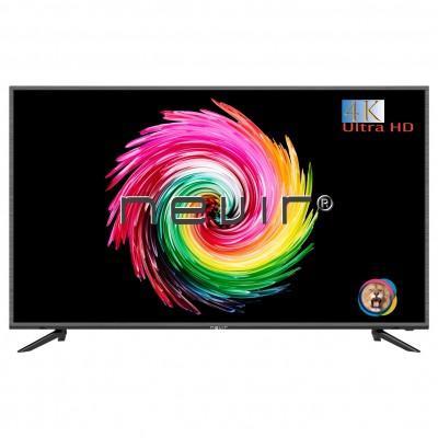 Tv nevir 43pulgadas led 4k uhd -  nvr - 8000 - 434k - 2w - n -  tdt -  hdmi -  usb - Imagen 1