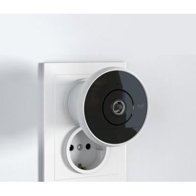 Logitech 961-000437 cámaras de seguridad y montaje para vivienda Monte - Imagen 2