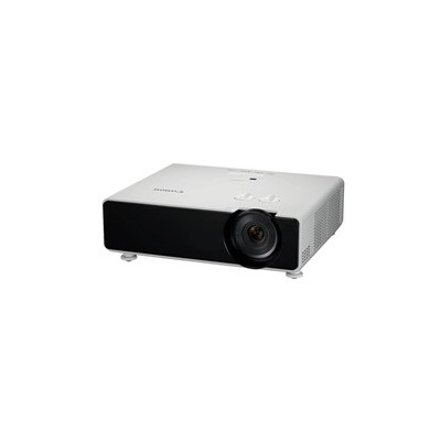 Videoproyector canon lx - mu500z wuxga -  dlp -  5000 lum -  full hd -  50000:1 -  16:1 -  rj45 -  hdmi -  2500 horas - Imagen 1