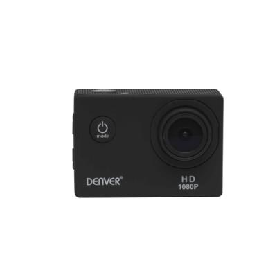 Denver ACT-1015 cámara para deporte de acción HD CMOS 1 MP - Imagen 1