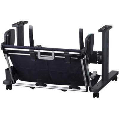 Canon SD-23 mueble y soporte para impresoras Negro, Plata - Imagen 1
