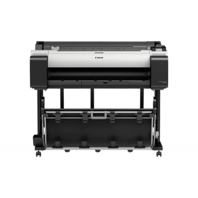 Canon imagePROGRAF TM-300 impresora de gran formato Inyección de tinta térmica Color 2400 x 1200 DPI A0 (841 x 1189 mm) Ethernet