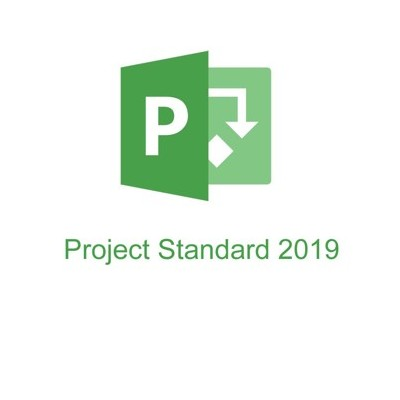 Microsoft poject standard 2019 esd (descarga directa) - Imagen 1