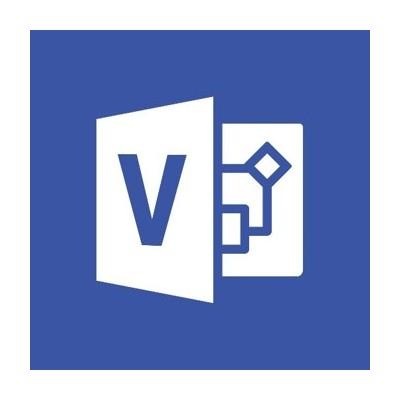 Microsoft visio standard 2019 esd (descarga electronica) - Imagen 1