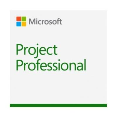 Microsoft project professional 2019 esd (descarga directa) - Imagen 1