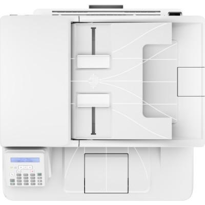 HP LaserJet Pro M227fdn Laser 1200 x 1200 DPI 30 ppm A4 - Imagen 1