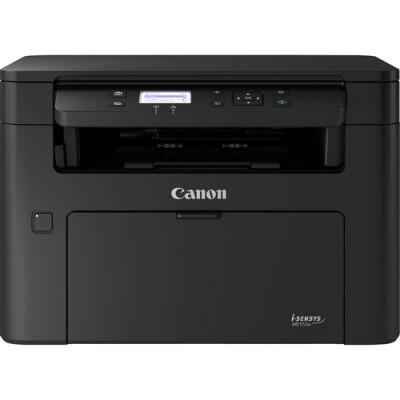 Canon i-SENSYS MF113w Laser 2400 x 600 DPI 22 ppm A4 Wifi - Imagen 1