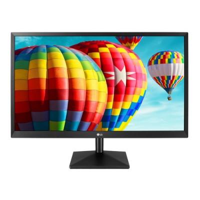 "LG 27MK430H-B pantalla para PC 68,6 cm (27"") 1920 x 1080 Pixeles Full HD LED Negro - Imagen 1"