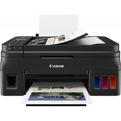 Canon PIXMA G4511 Inyección de tinta 4800 x 1200 DPI A4 Wifi - Imagen 1