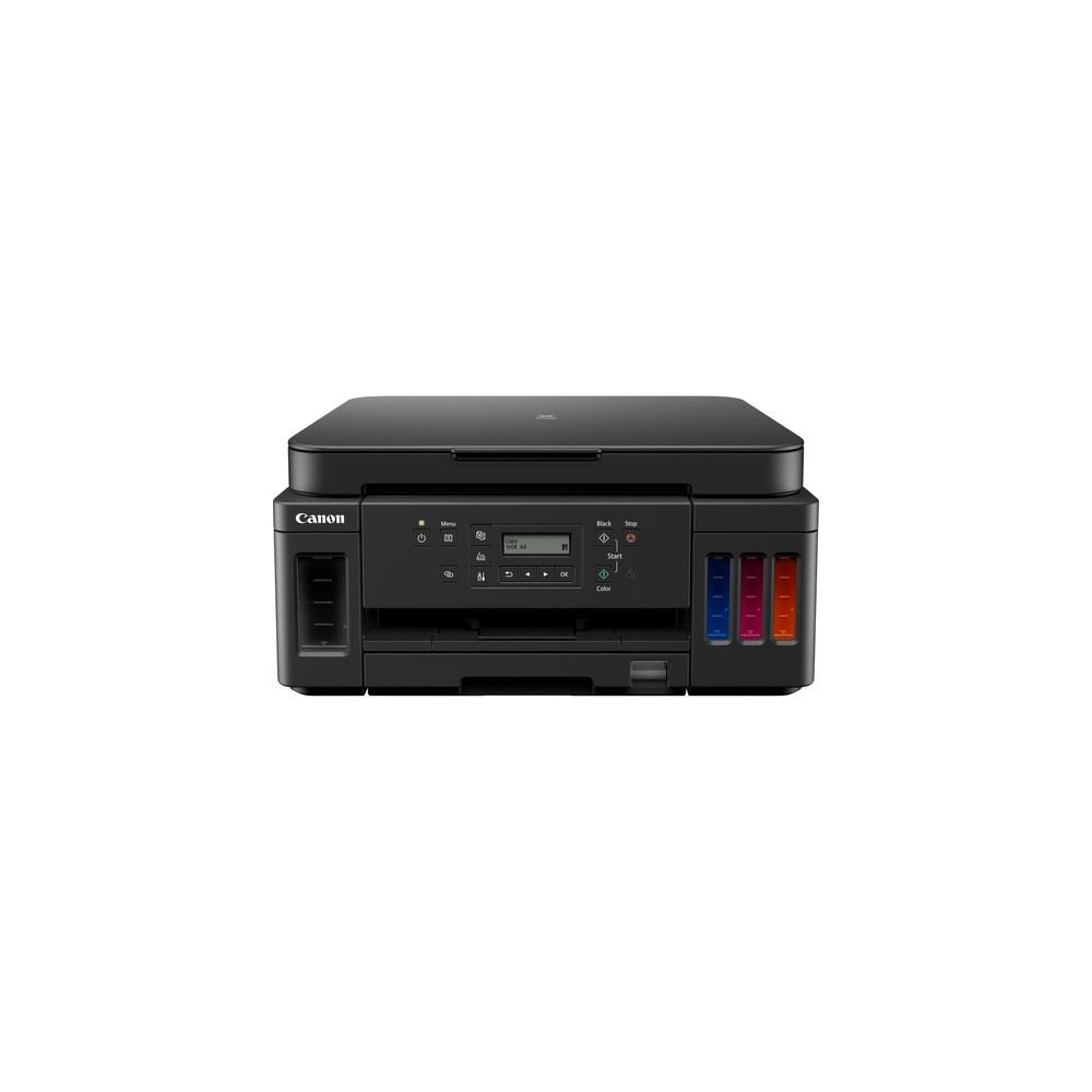 Canon PIXMA G6050 Inyección de tinta 4800 x 1200 DPI A4 Wifi - Imagen 1
