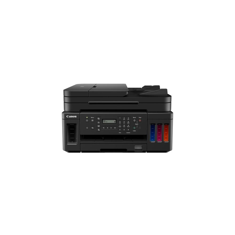 Canon PIXMA G7050 Inyección de tinta 4800 x 1200 DPI A4 Wifi - Imagen 1