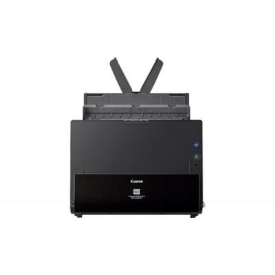 Canon imageFORMULA DR-C225W II 600 x 600 DPI Alimentador automático de documentos (ADF) + escáner de alimentación manual Negro A
