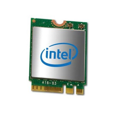 Intel 3168.NGWG adaptador y tarjeta de red WLAN / Bluetooth 433 Mbit/s Interno - Imagen 1