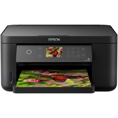 Epson Expression Home XP-5100 - Imagen 1