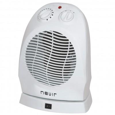 Calefactor nevir nvr - 9509fh 2 potencias -  1000w - 2000w - Imagen 1