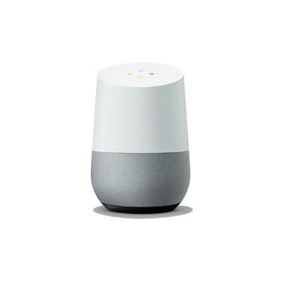 Altavoz inteligente google home -  micrófono integrado -  wifi bgn - ac -  16.5v - 2a -  compatible android - ios - Imagen 1