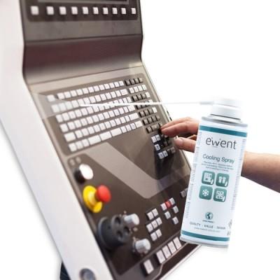 Ewent EW5616 spray de congelación 200 ml -45 °C 1 pieza(s) - Imagen 2
