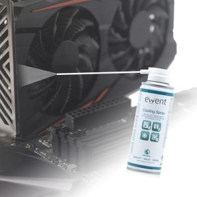 Ewent EW5616 spray de congelación 200 ml -45 °C 1 pieza(s) - Imagen 3