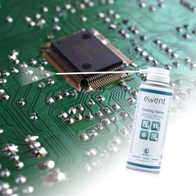 Ewent EW5616 spray de congelación 200 ml -45 °C 1 pieza(s) - Imagen 4
