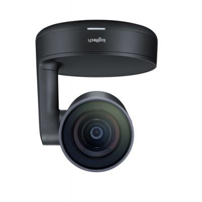 Logitech 960-001227 cámara web USB 3.2 Gen 1 (3.1 Gen 1) Negro - Imagen 1