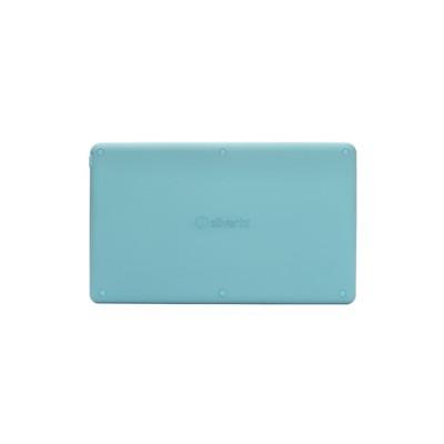SilverHT Wireless KB White + Blue - Imagen 1