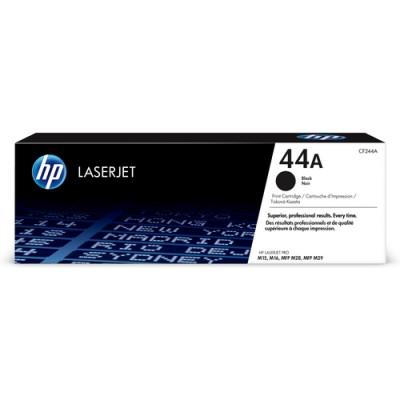 HP 44A Original Negro 1 pieza(s) - Imagen 1